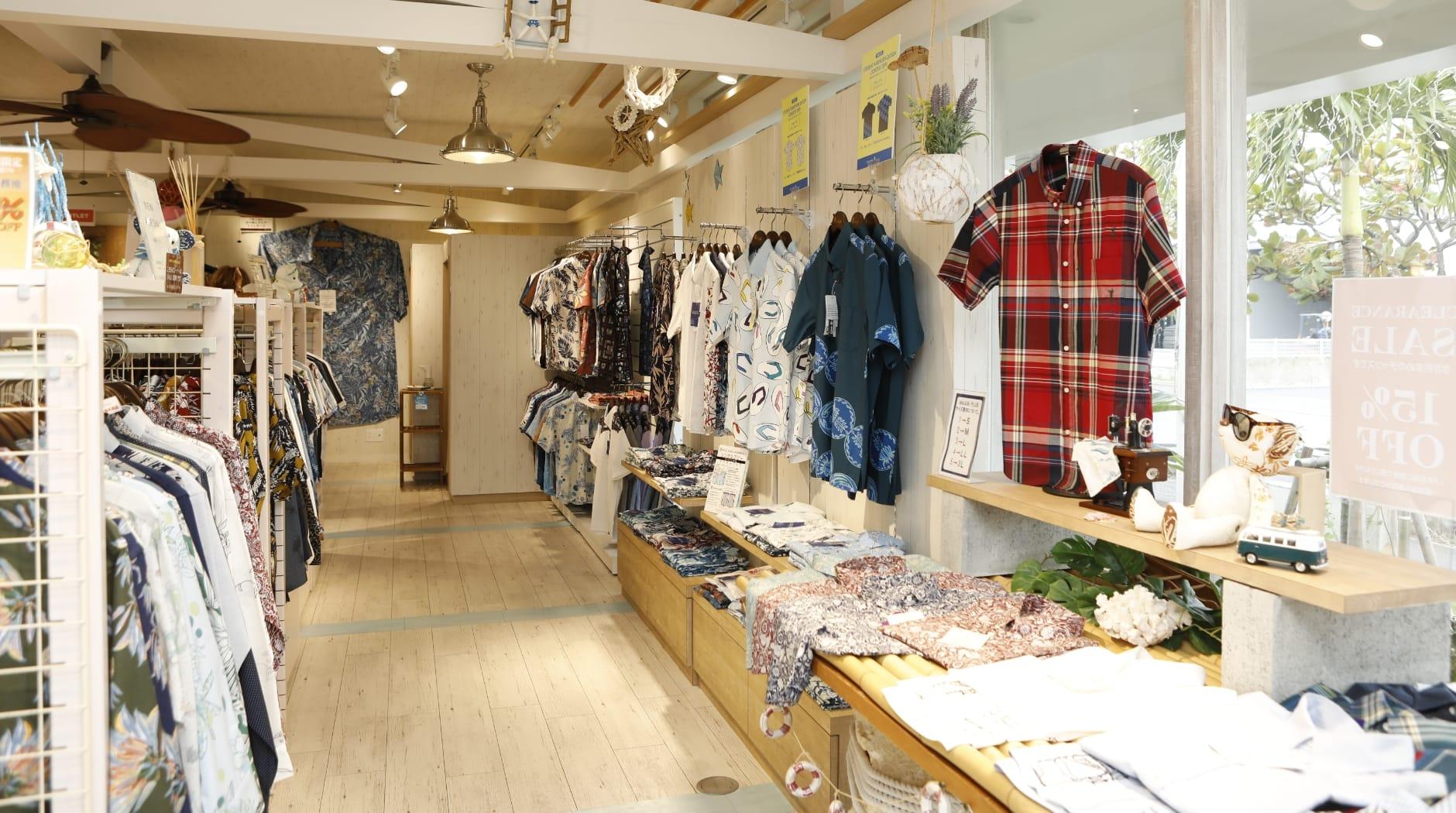 MAJUN OKINAWA 糸満店