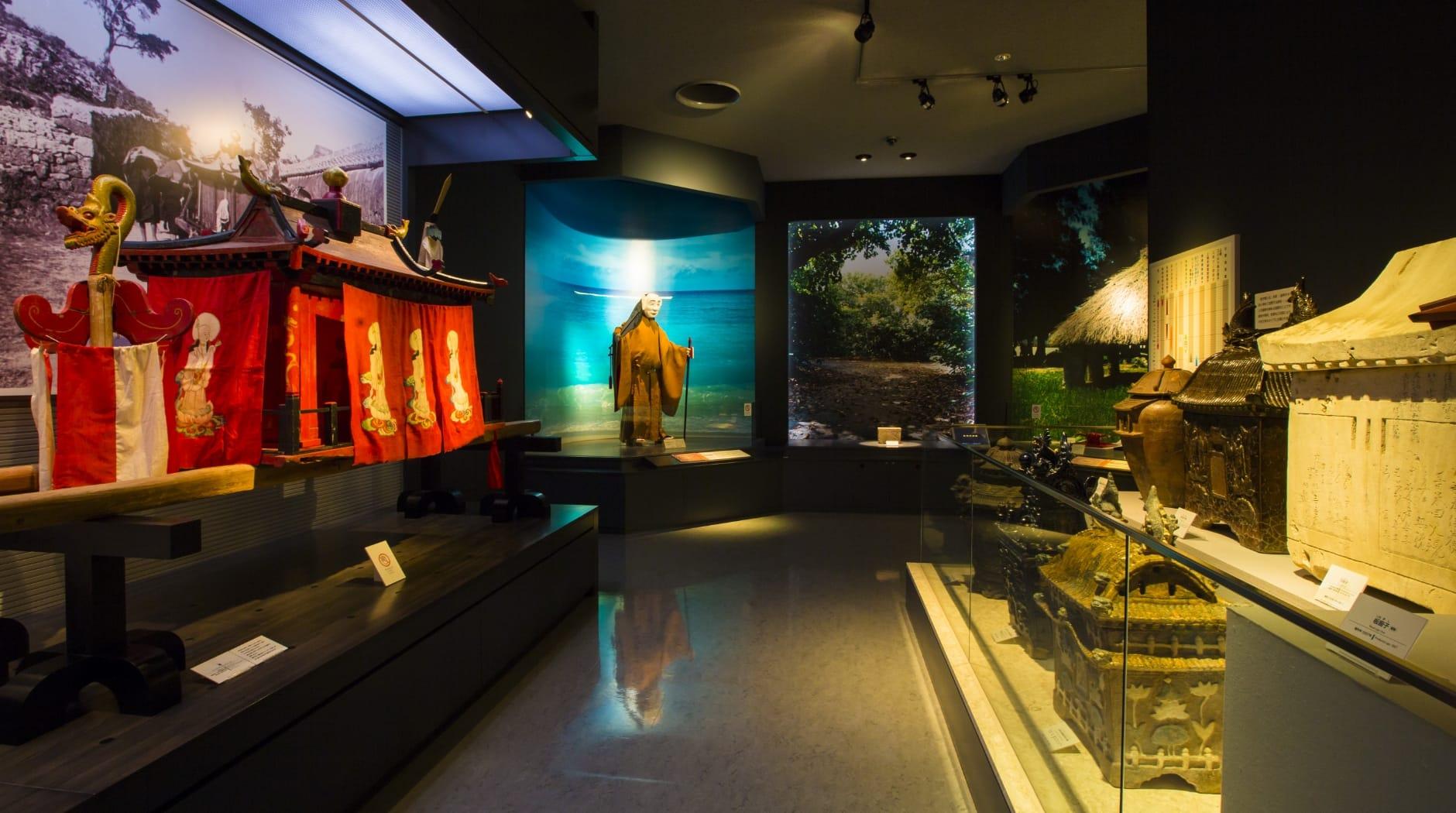 Okinawa Prefectural Museum & Art Museum (Okimyu)