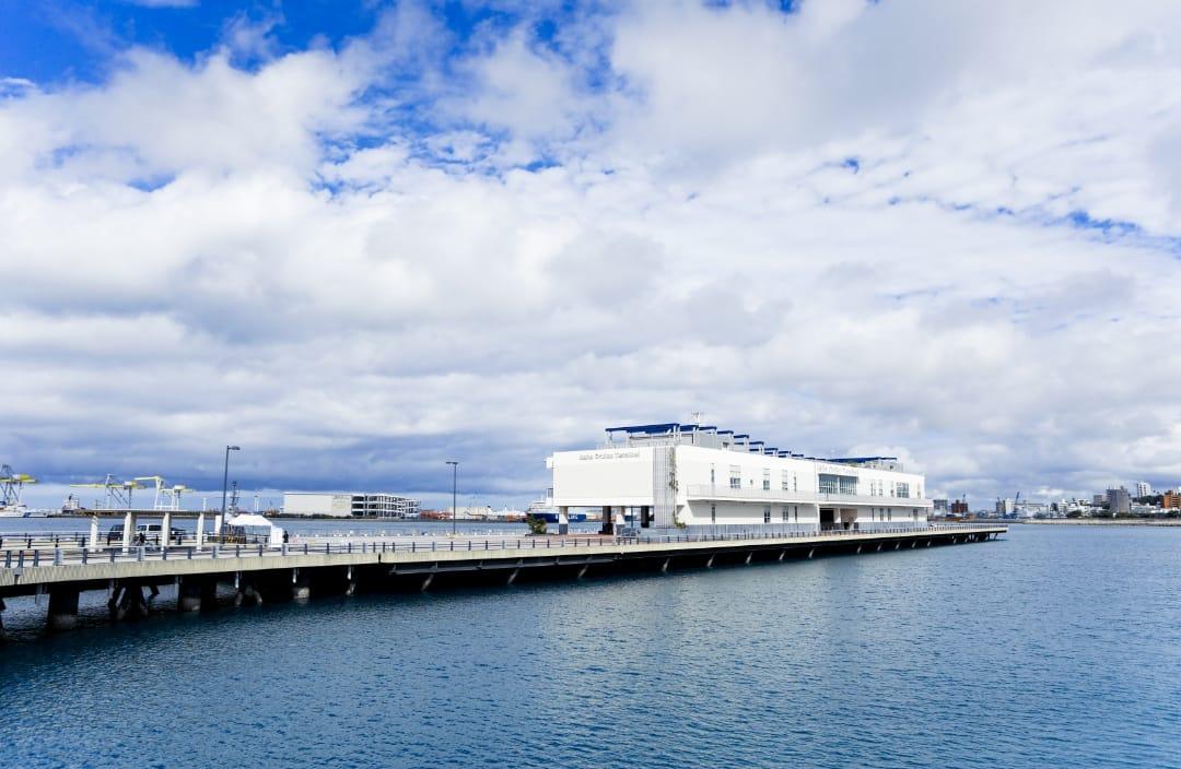 Naha Port